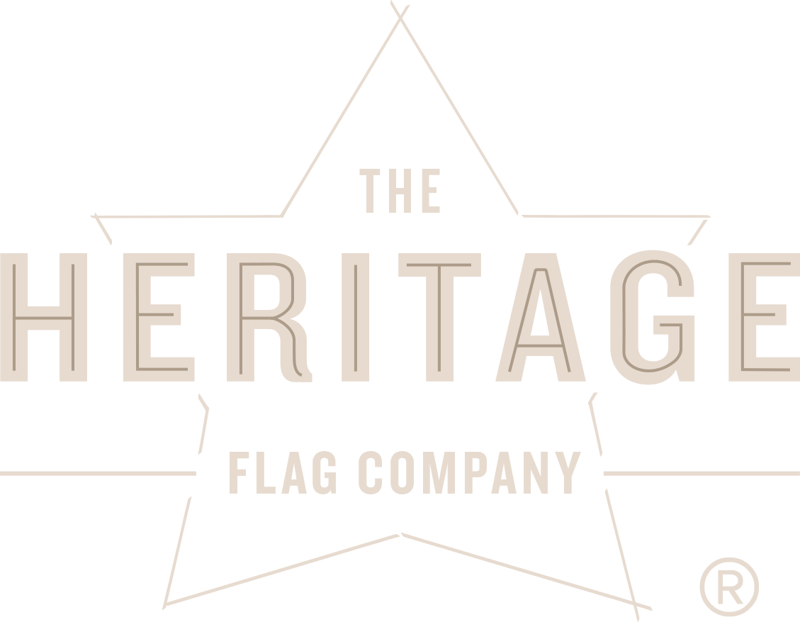 The Heritage Flag Company ®