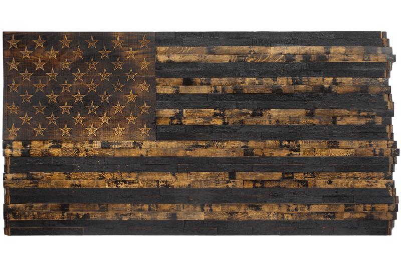 The Barrel Wood Series