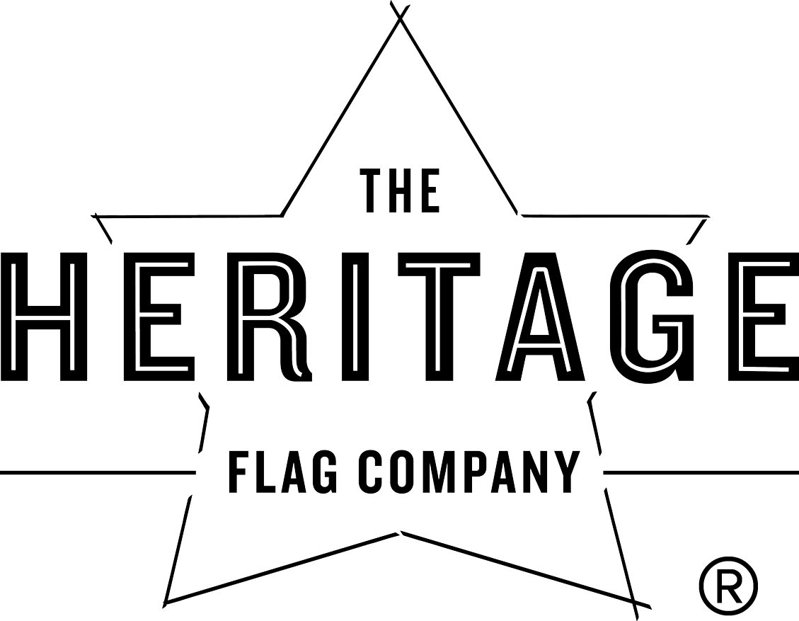 the texas flag the heritage flag company